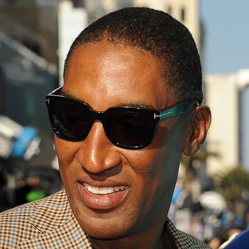 Sports Stars answer: SCOTTIE PIPPEN