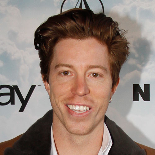 Sports Stars answer: SHAUN WHITE