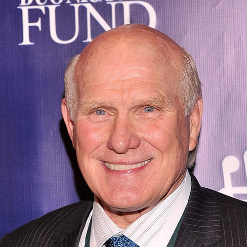 Sports Stars answer: TERRY BRADSHAW