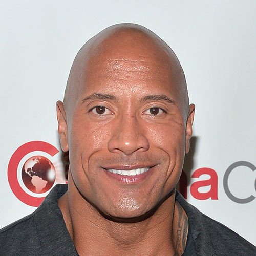 Sports Stars answer: THE ROCK