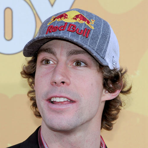 Sports Stars answer: TRAVIS PASTRANA