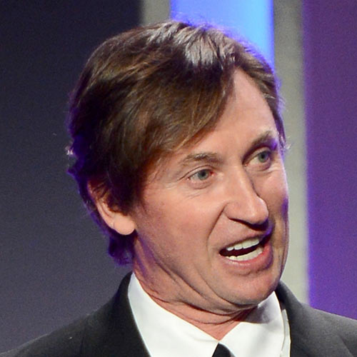 Sports Stars answer: WAYNE GRETZKY