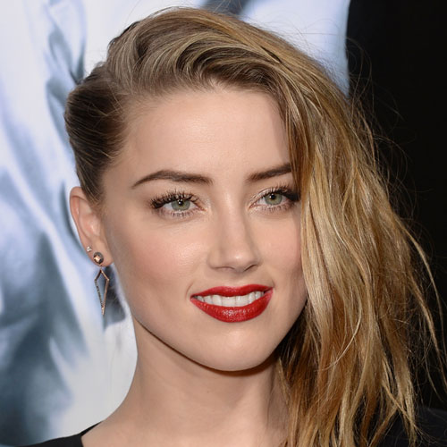Stars de Ciné answer: AMBER HEARD