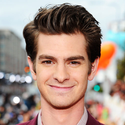 Stars de Ciné answer: ANDREW GARFIELD