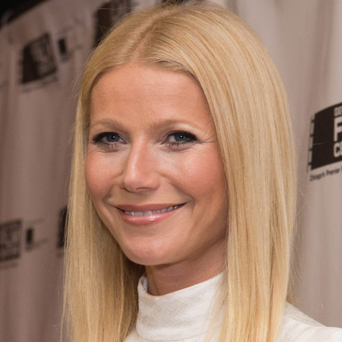 Stars de Ciné answer: GWYNETH PALTROW
