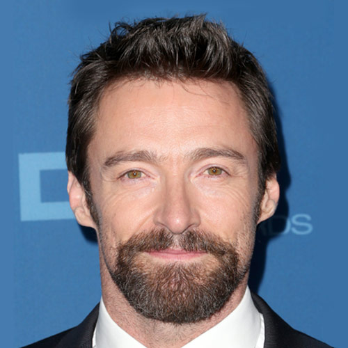 Stars de Ciné answer: HUGH JACKMAN