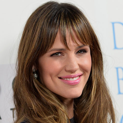 Stars de Ciné answer: JENNIFER GARNER