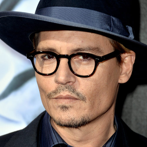 Stars de Ciné answer: JOHNNY DEPP