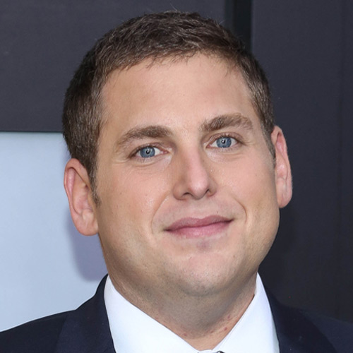 Stars de Ciné answer: JONAH HILL