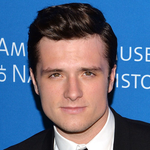 Stars de Ciné answer: JOSH HUTCHERSON