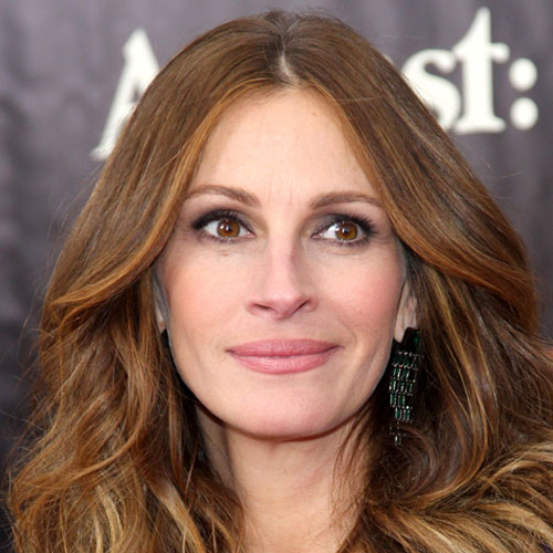Stars de Ciné answer: JULIA ROBERTS