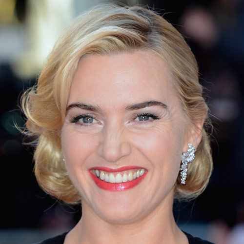 Stars de Ciné answer: KATE WINSLET