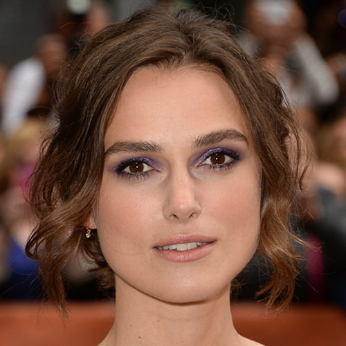 Stars de Ciné answer: KEIRA KNIGHTLEY