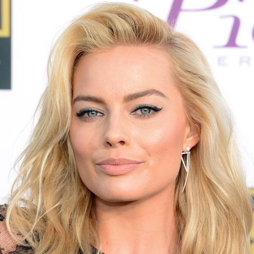 Stars de Ciné answer: MARGOT ROBBIE