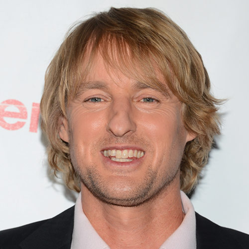 Stars de Ciné answer: OWEN WILSON