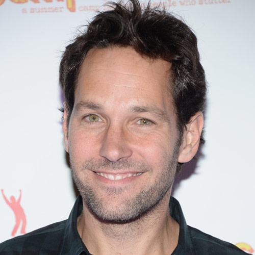 Stars de Ciné answer: PAUL RUDD