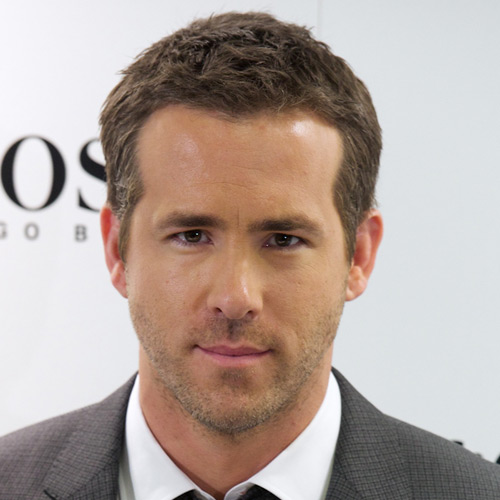 Stars de Ciné answer: RYAN REYNOLDS