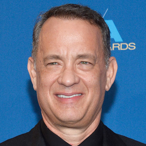 Stars de Ciné answer: TOM HANKS