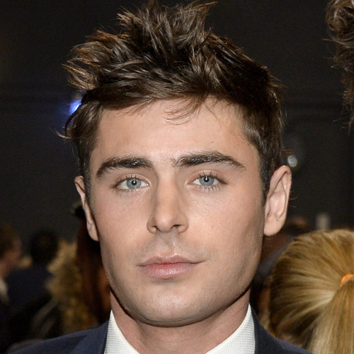 Stars de Ciné answer: ZAC EFRON