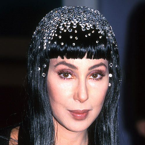 Stars de la Pop answer: CHER