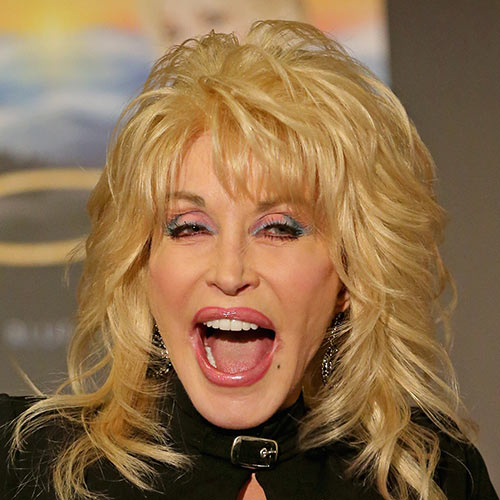 Stars de la Pop answer: DOLLY PARTON
