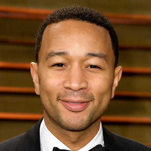Stars de la Pop answer: JOHN LEGEND