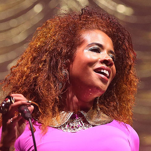 Stars de la Pop answer: KELIS