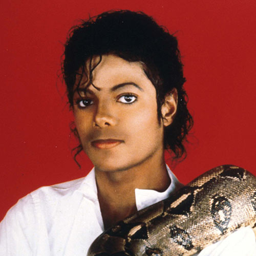 Stars de la Pop answer: MICHAEL JACKSON