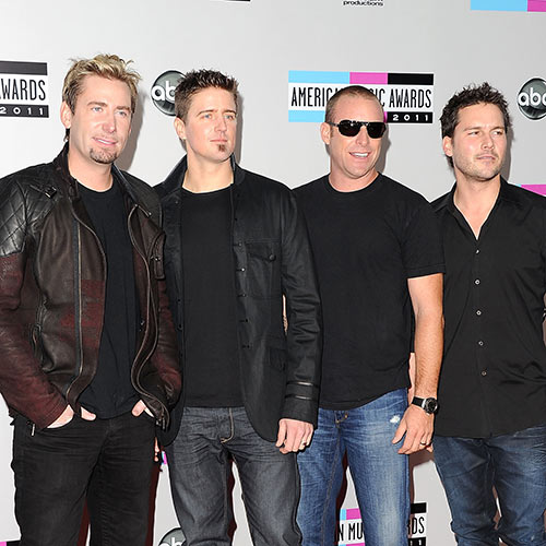 Stars de la Pop answer: NICKELBACK