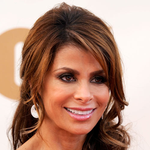 Stars de la Pop answer: PAULA ABDUL