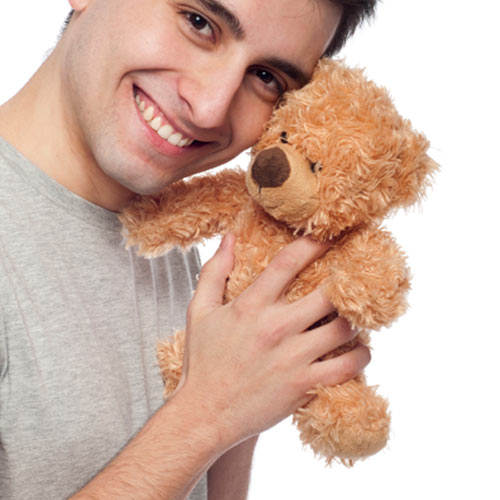 St Valentin answer: NOUNOURS