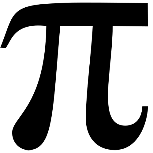 Symboles answer: PI