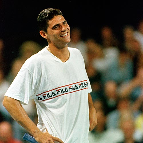 Tennis answer: PHILIPPOUSSIS