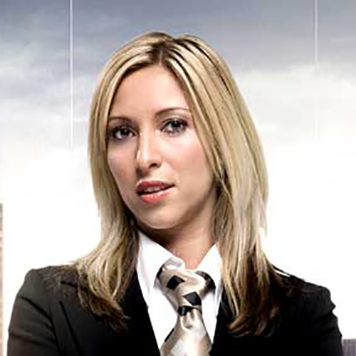 The Apprentice answer: KATE