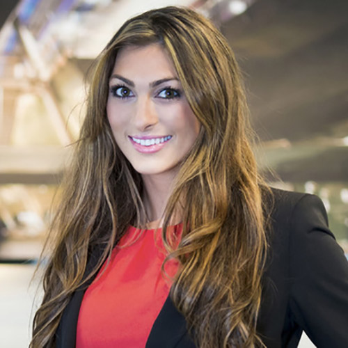 The Apprentice answer: LUISA