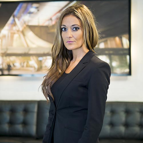 The Apprentice answer: NATALIE