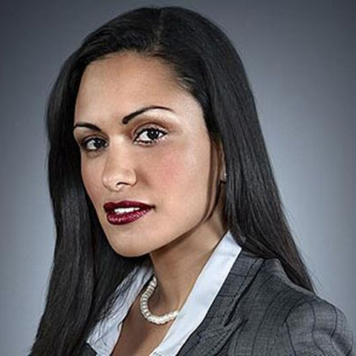 The Apprentice answer: PALOMA
