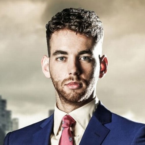 The Apprentice answer: ROBERT