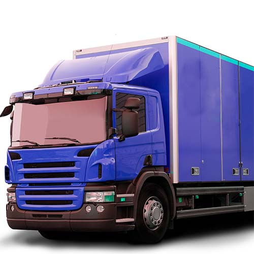 Transports answer: CAMION