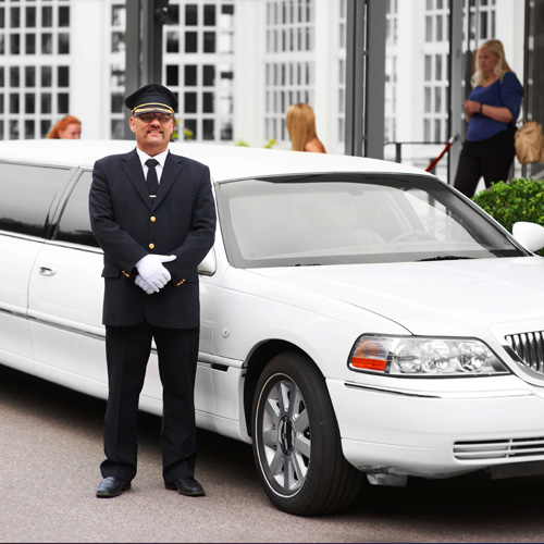 Transports answer: LIMOUSINE