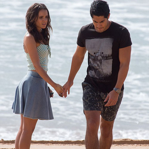 TV Shows 2 answer: HOME AND AWAY