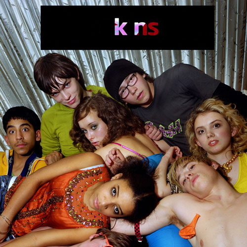 TV Shows 2 answer: SKINS