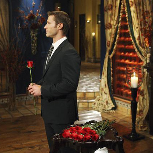 TV Shows 2 answer: THE BACHELOR