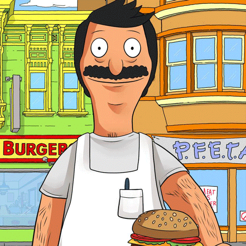 TV Shows 2 answer: BOBS BURGERS