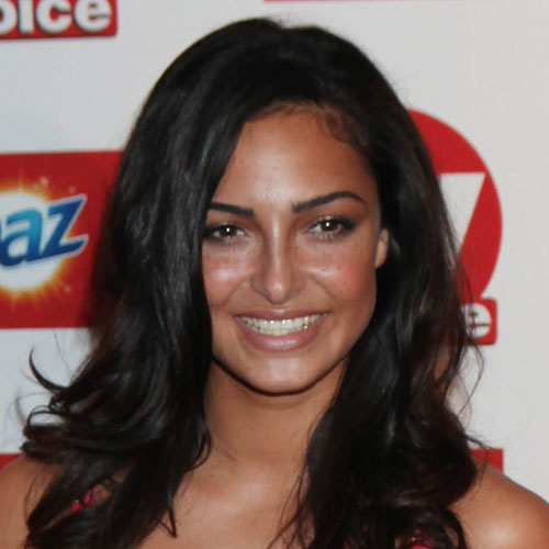 UK Soap Stars answer: ANNA SHAFFER