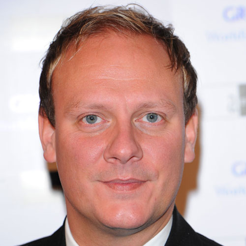 UK Soap Stars answer: ANTONY COTTON