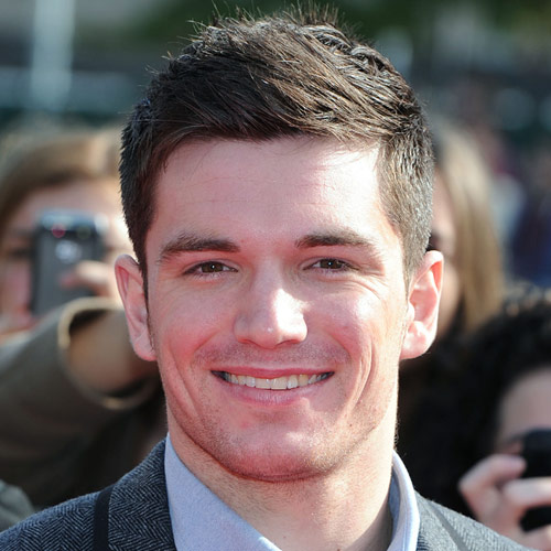 UK Soap Stars answer: DAVID WITTS