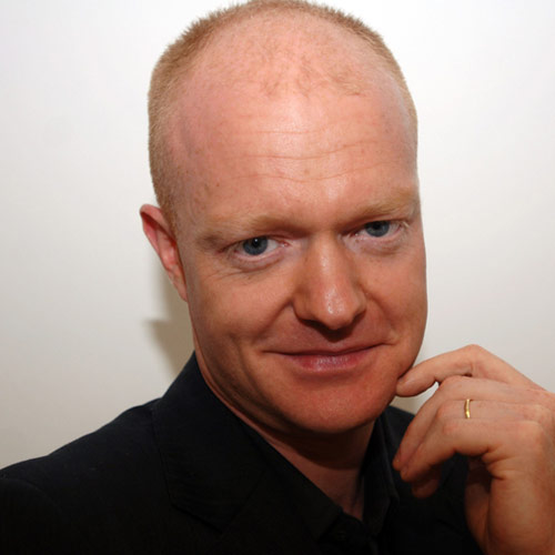 UK Soap Stars answer: JAKE WOOD
