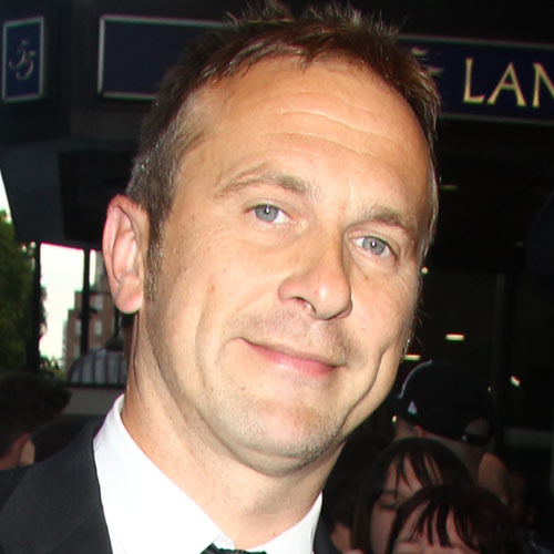UK Soap Stars answer: JASON MERRELLS