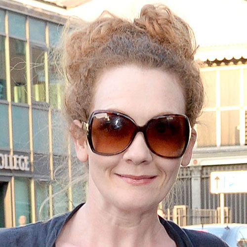 UK Soap Stars answer: JENNIE MCALPINE
